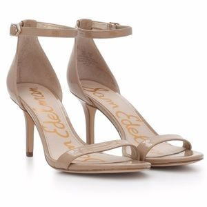 Sam Edelman Patti heels